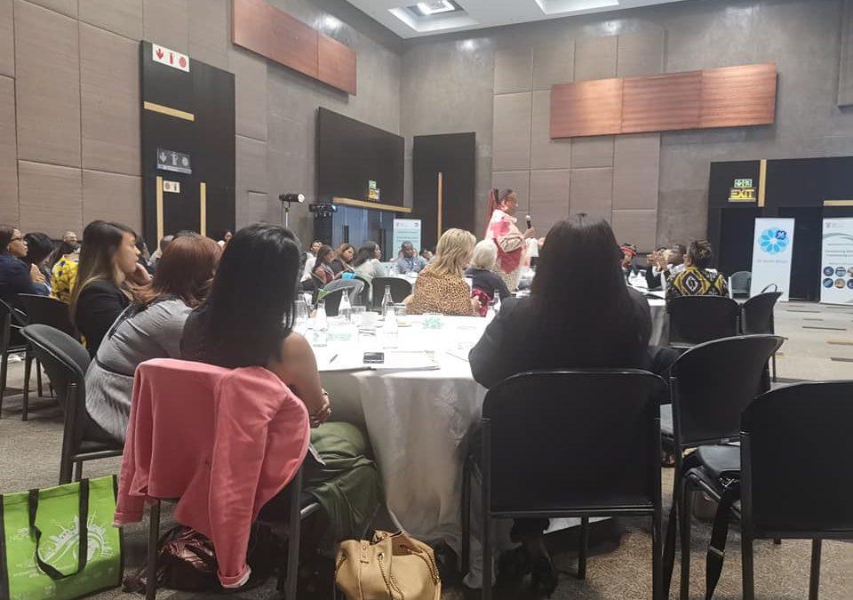 Women in energy conference in full swing